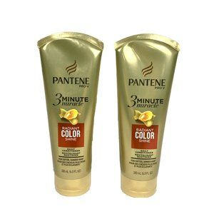 Pantene Hair - Pantene Pro-V - 3 Minute Miracle Conditioners 6oz